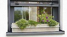 Blumenkastenhalterung Fenster Blumenkastenhalter