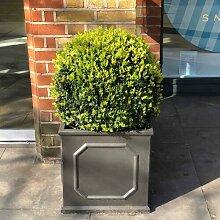 Blumenkübel Heritage aus Stein Freeport Park