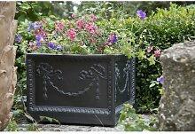 Blumenkübel Oscoda aus Fiberglas Astoria Grand