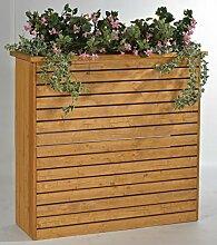 Blumenkübel / Pflanzkübel Raumteiler Mödling