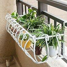 Blumenregale Eisen Europäischen Stil