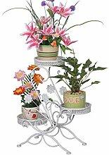 Blumenständer Blumentreppe Blumenregal
