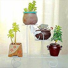 Blumenständer Regal Desktop Kreative Sukkulente