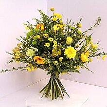 Blumenstrauß Blütengold Size 50 Euro