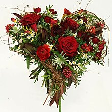 Blumenstrauß für die LIEBE | XXL ROSEN |