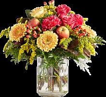 Blumenstrauß Geburtstagsglück