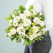 Blumenstrauß Herzensangelegenheit Größe L