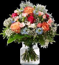 Blumenstrauß Herzensfreude