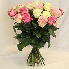 Blumenstrauß Rosen Moments of Love Size 85 Euro
