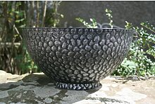 Blumentopf Csair aus Kunststoff World Menagerie