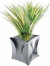 Blumentopf Dowdle aus Beton Fairmont Park Farbe: