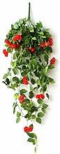 Blumentopf Hängend Blumenampel Makramee Mit