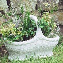 Blumentopf Schoffer Garten Living