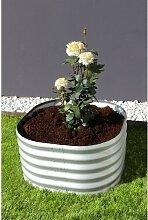 Blumentopf Shawnee Garten Living