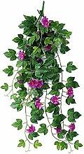 Blumentopf-Wand-Dekor Gefälschte Hängende