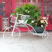 Blumentopfregal, Blumen-Ständer, langlebig,