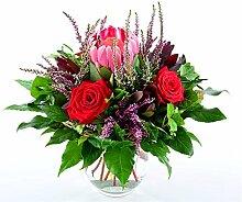 Blumenversand - Blumenstrauß versenden - zum