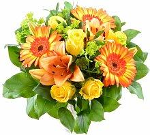 Blumenversand - Blumenstrauß - zum Geburtstag -