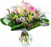 Blumenversand - exklusiver Blumenstrauß - zum