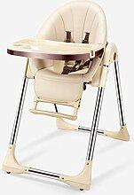 BLWX- Kinderstuhl Baby, das Stuhl-Kinder speist,