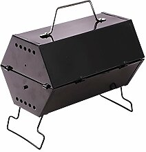 BLWX - Outdoor-Grill - BBQ Mini Outdoor-Wildkohle