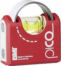 BMI 42610041010M Mini-Wasserwaage Pico mit