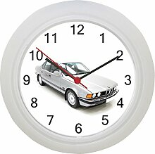 BMW E32Wanduhr