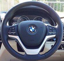 BMW-Lenkrad-Emblem, 45 mm, selbstklebend,