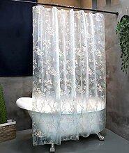 BMY Badezimmer Eva Wasserdicht Mildewproof