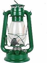 BMY Winddichte Petroleumlampe für Stromausfälle,