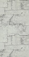 BN Wallcoverings Vlies Tapete Kollektion More than Elements, 1 Stück, 49763