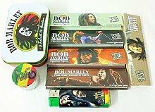 Bob Marley Deal mit allen Bob Marley Produkte, ein