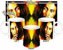 Bob Marley Tasse Mug