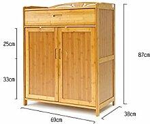 Bobe shop- Mikrowelle Rack/Küche Regal/Bambus Regal/Unterschrank Schrank/Küche Schrank