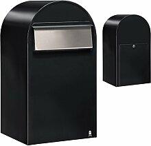 Bobi Grande B Briefkasten RAL 9005