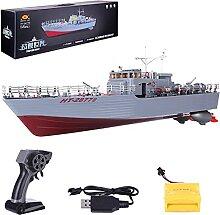 BOBX Militärisches Schlachtschiff, HT-2877B 1 :