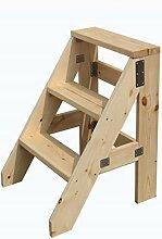 Bockleiter Bockleiter Bühnenleiter Holzplattform
