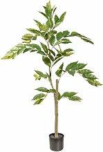 Boden-Kunstbaum Bambus Die Saisontruhe