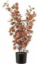 Boden-Kunstbaum Chinesischer Geldbaum Die
