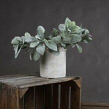Boden-Kunstpflanze