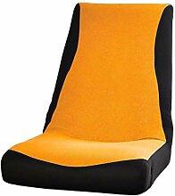 Boden Stuhl Verstellbare Rückenlehne Faltbare