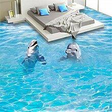 Bodenbelag Delphin Surf Abdichtung Rutschfeste