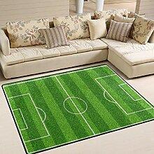 Bodenbelag für Teppich im Innen- und