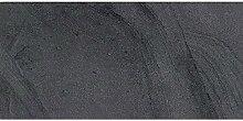Bodenfliese Amora Dunkelgrau 30x60cm