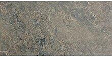 Bodenfliese Moorland Braun 30x60cm | Glasiert |