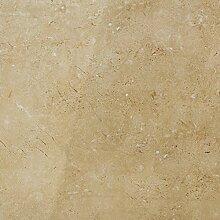 Bodenfliesen Solid Poliert Braun 60x60cm |