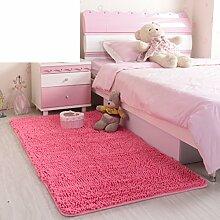 Bodenmatte,Küche Bad WC Tür Wasser Skid Pad,Fußabtreter-I 50x80cm(20x31inch)