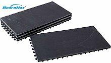 BodenMax® LLSLA001-BLK-3060 Schiefer-classic
