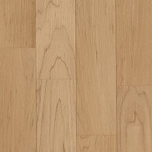 BODENMEISTER BM70489 PVC CV Vinyl Bodenbelag Auslegware Holzoptik 400 und 500 cm breit, schiffsboden ahorn, 8,5 x 5 m