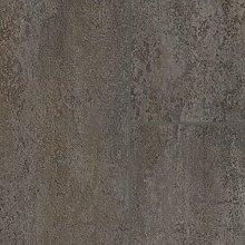 BODENMEISTER BM70518 PVC CV Vinyl Bodenbelag, Grau, 6, 5 x 2 m